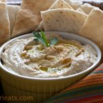 Homemade Hummus – I've Been Cheating!
