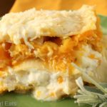 Butternut Squash Lasagna with Sage