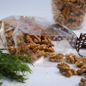 Rosemary-Walnuts