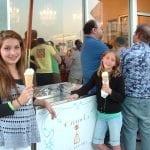 Carmela Artisan Creamery Pasadena