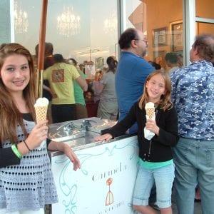 Carmela's Ice Cream