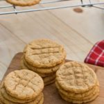 3 Gluten Free Cookie Recipes