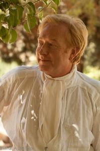 Jonathon Salisbury, as Noah Pine.