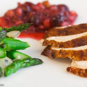 Great recipe ideas for your Thanksgiving leftovers - Get the recipes from What a Girl Eats