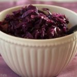 Braised Swedish Red Cabbage | What a Girl Eats
