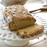Gluten Free Almond Tea Bread