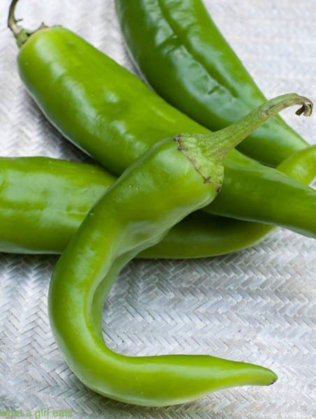 hatch chiles