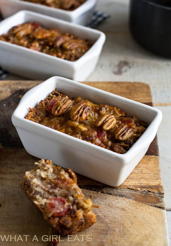 gluten free fruitcake recipe is perfect for people who cant or dont