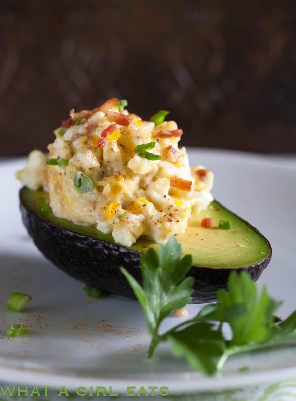 Egg Salad Recipe Paleo