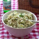 Best Potato Salad Ever {Classic American Potato Salad}