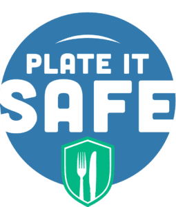 plate it safe logo