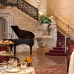Afternoon Tea At The Historic Millennium Biltmore Hotel
