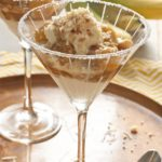Nutty Coconut Banana Ice Cream Sundaes