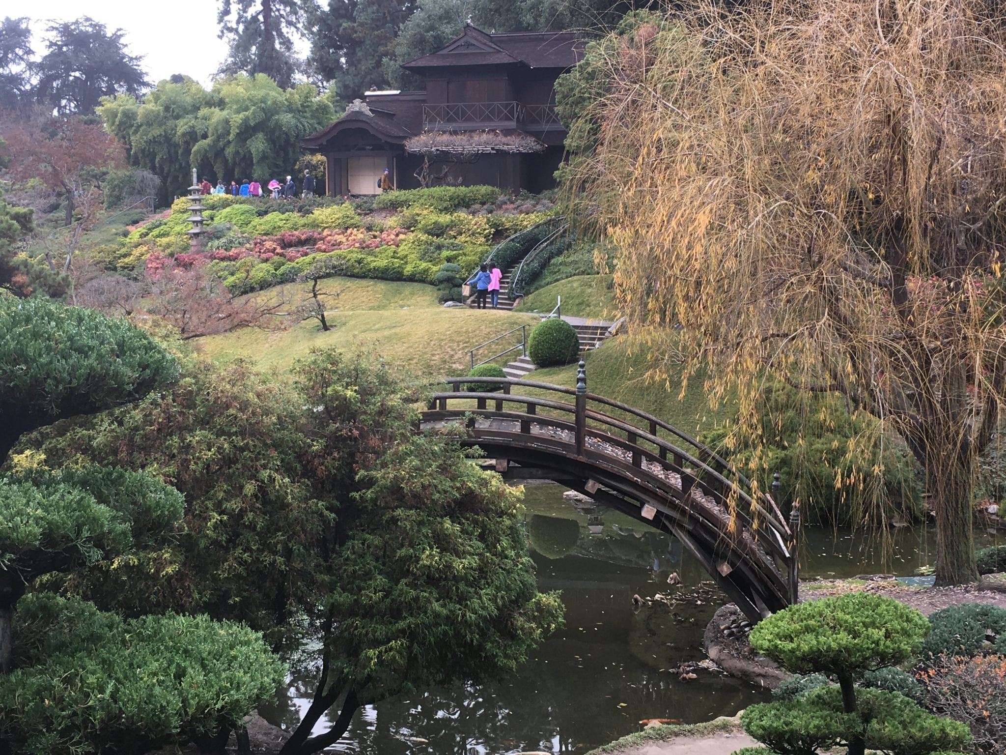Huntington Library And Gardens In Pasadena What A Girl Eats