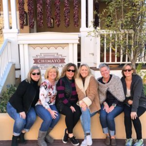 Girl's Weekend In Santa Fe