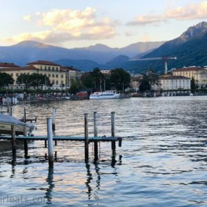 Lugano And Bellinzona Switzerland; What To Do In Two Days