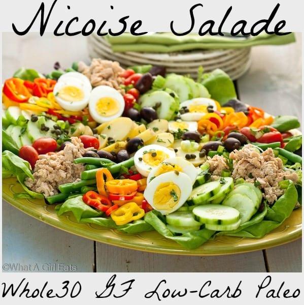 nicoise salad pin