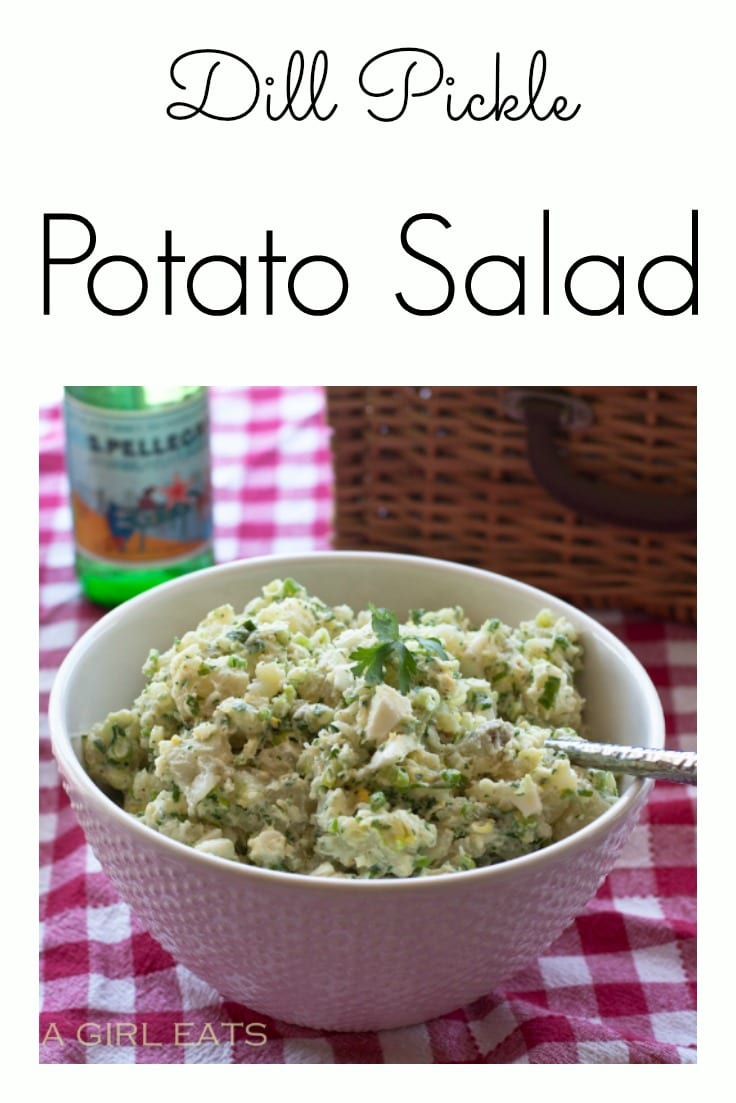 potato salad pin